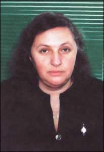 Бобошко Инна Михайловна