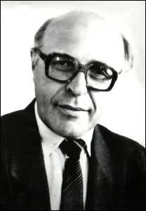 Ефимов Николай Иванович, первый директор средней школы